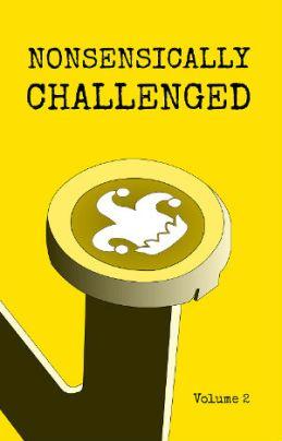NonsensicallyChallengedVolume2bookcover