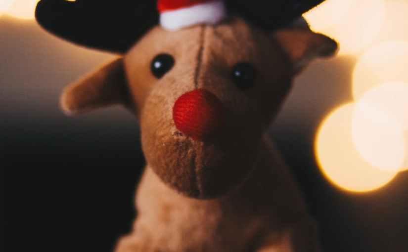 Leave No ReindeerBehind